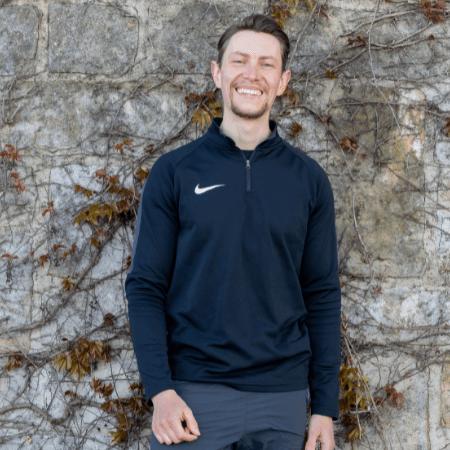 Philipp Voß frei, dynamisch und kraftvoll